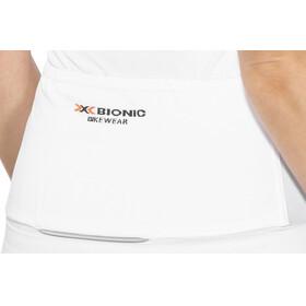 X-Bionic Biking Ae Lady Race Ow Singlet. White/pearl grey